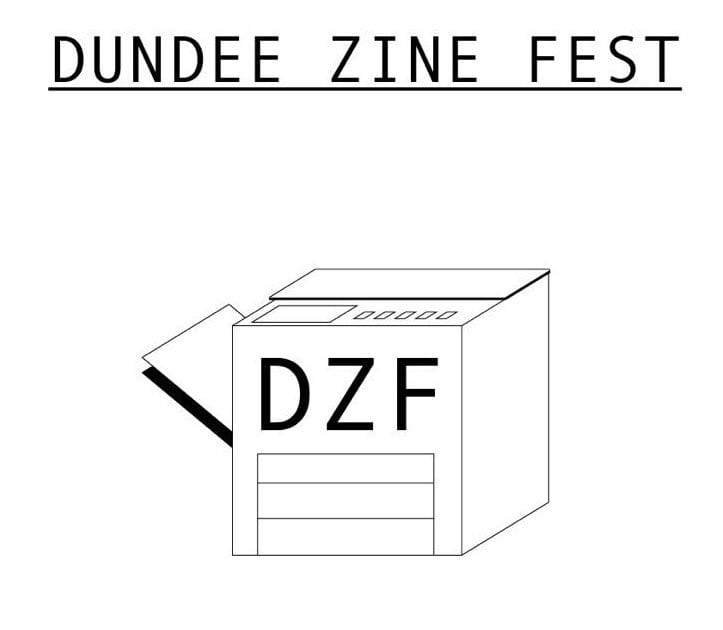 Making their own lines: Dundee's first Zine Fest