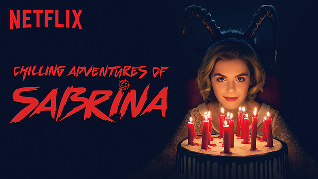 Netflix Bits | Chilling Adventures Of Sabrina spoiler-free review