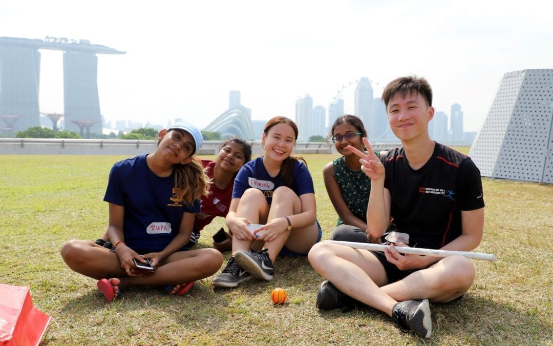 Dundee University Singapore Society Spotlight