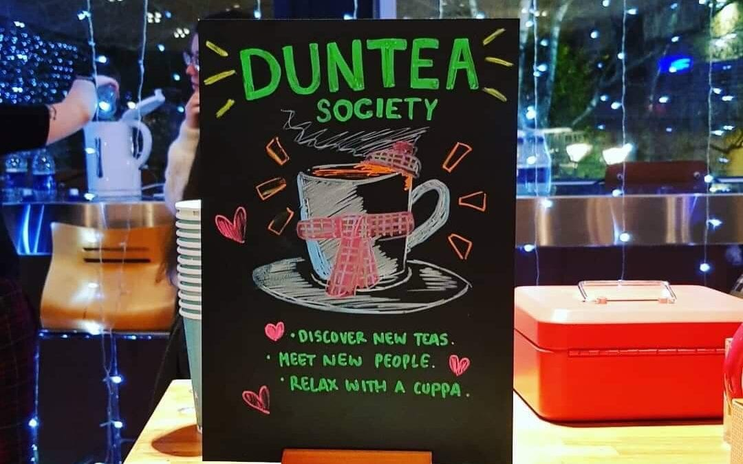 DunTea Society Spotlight