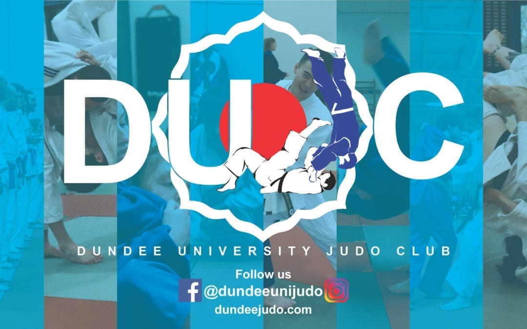 Dundee University Judo Club Spotlight