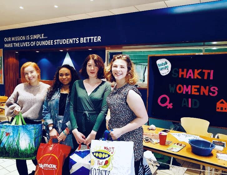 Feminist Society Spotlight