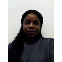 Martha Umeh Ude-Eze