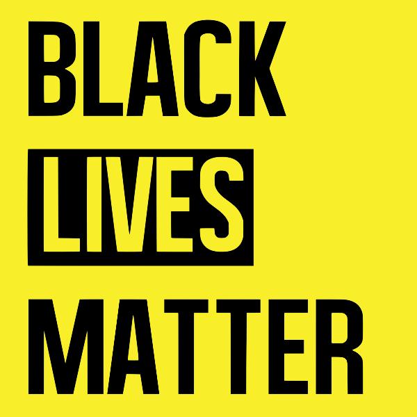 Black Lives Matter – Not Up For Debate