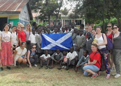 Kenyan Orphan Project