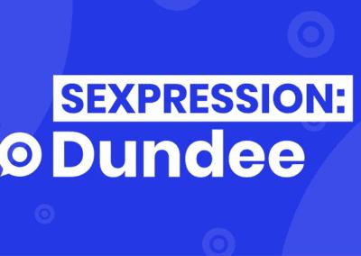 Sexpression