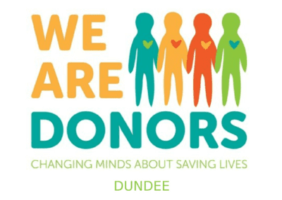 We Are Donors Society