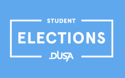 Meet Your New Student Reps 2018/19