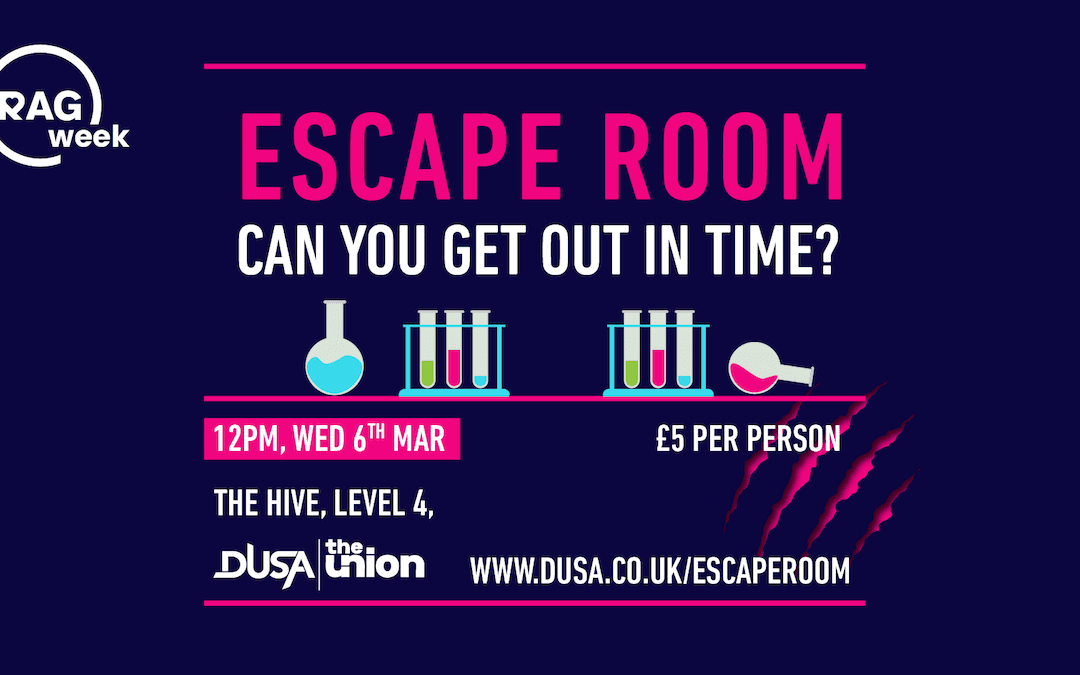 Escape Room Booking