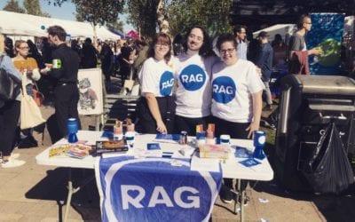 RAG Committee Applications