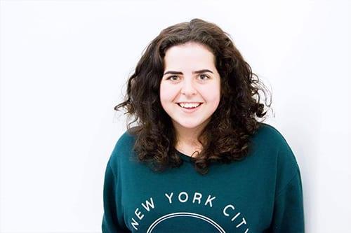 Caitlin Kavanagh
