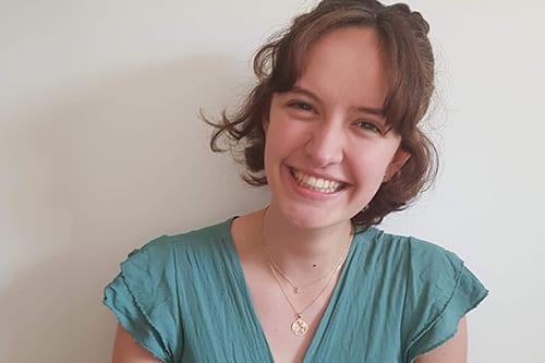 Laura Van Overbeek Crusells
