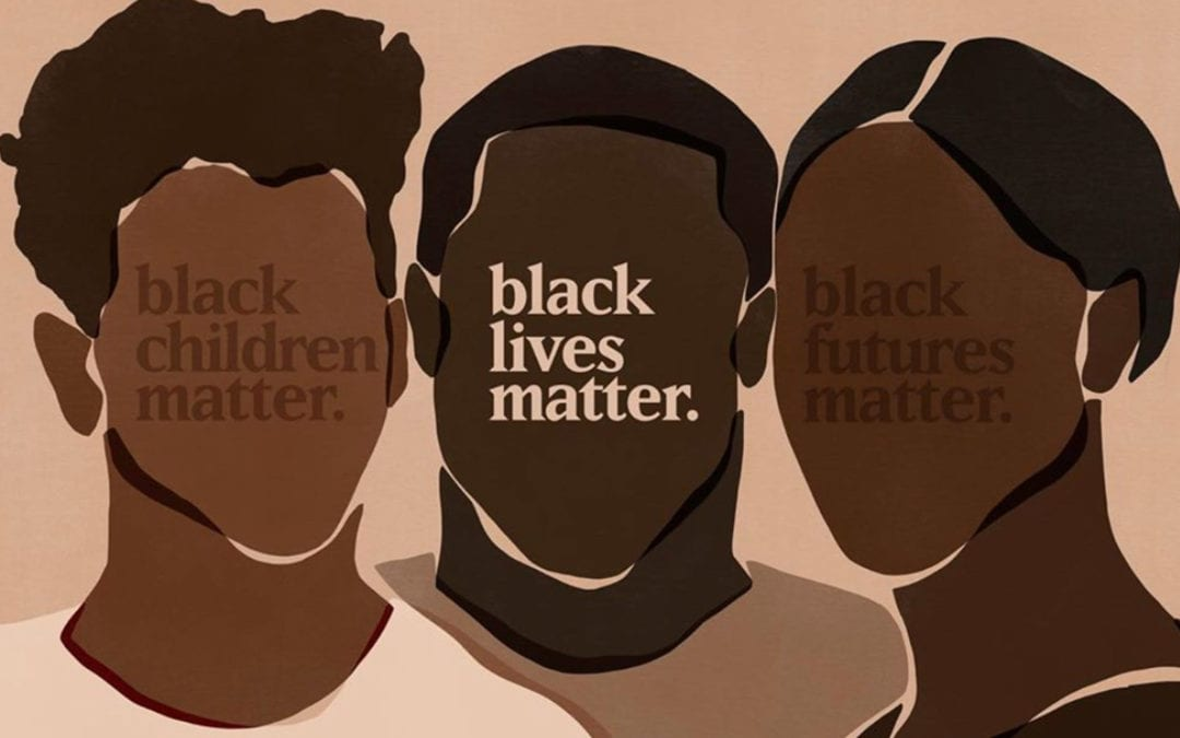 Racism and 'Black Lives Matter' – our commitment to all