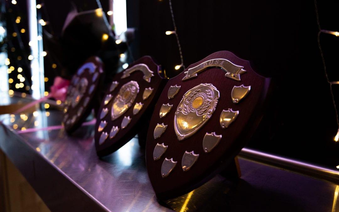 Annual Awards Winners 20/21