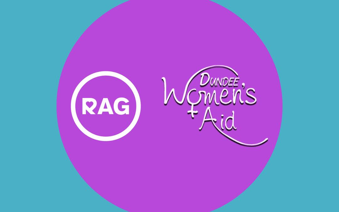 DUSA'S Chosen Charity – Dundee Women's Aid