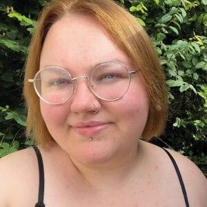 Megan-Rose Birdsall