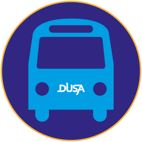 DUSA Night Bus