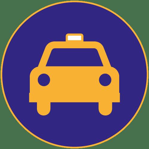 DUSA Taxi Scheme